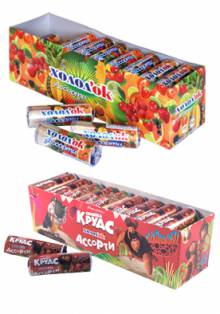 таблетированные конфеты для похудения eco pills raspberry